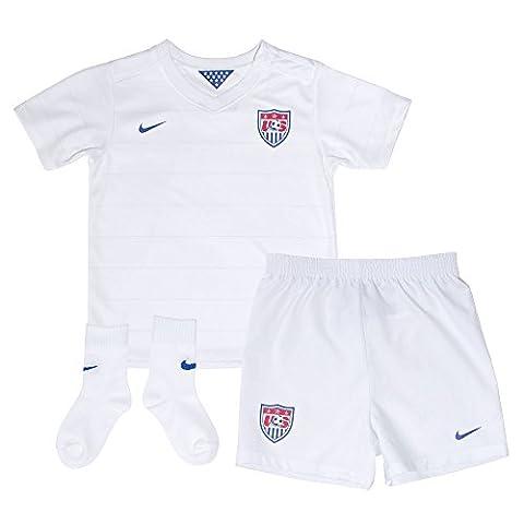 Nike USA Home Mini Kit Set (Medium)