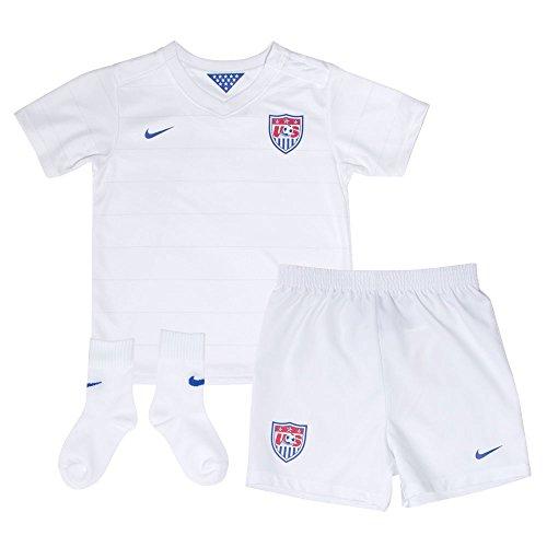 Nike USA Home Mini Kit Set (24-36 Months)