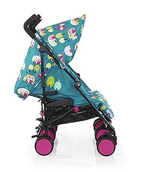 Cosatto Super Dupa Go - carrito gemelar, doble, para bebés ...