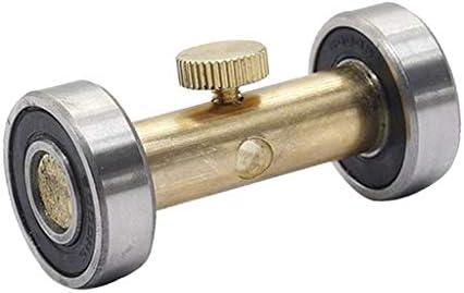 調節可能な スクリュー ドライバ シャープナー 真鍮 耐久性 使用便利