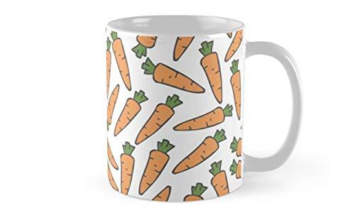 Carrots Mug(One Size)