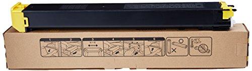 (Sharp MX-36NTYA Yellow Toner Cartridge)