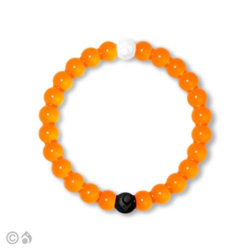 Lokai+Orange+Limited+Edition+Bracelet+-+Size+Medium