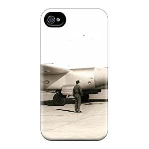 For Iphone Cases, High Quality Old Aircraft For Iphone 6plus Covers Cases