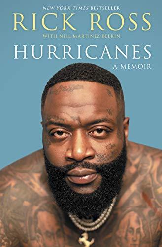 Hurricanes: A Memoir (Tupac Shakur The Rose That Grew From Concrete)