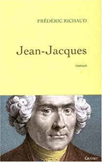 Jean-Jacques par Richaud
