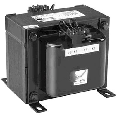 SOLA-HD CE1000MH Transformer; Ctrl; Encapsulated; 208/240/415/480/600V Pri; 120/240V Sec; Panel; 1000VA ()