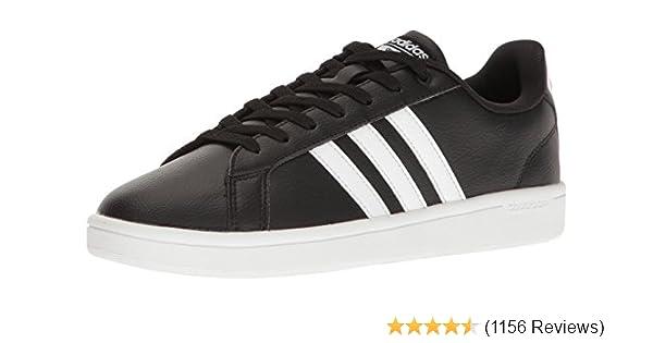 the latest 4211b 3aab5 Amazon.com  adidas Womens Cloudfoam Advantage W Fashion Sneaker  Shoes