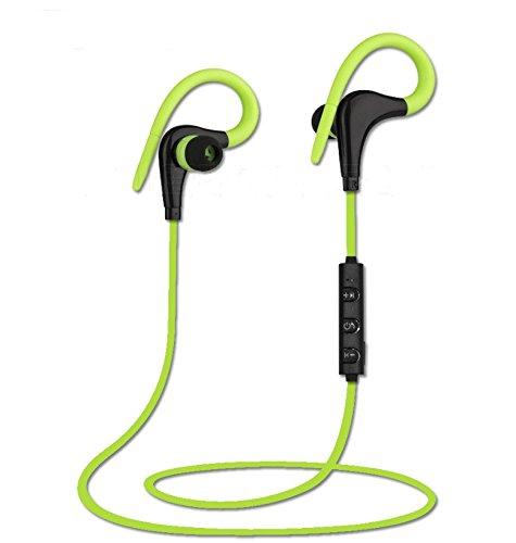 Ear Hook Wireless Headphone Bluetooth Earphone Sport Headset Fone de ouvido For Phone Neckband Ecouteur Auriculares