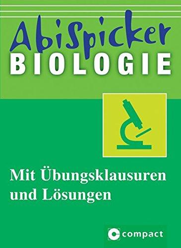 Abi-Spicker Biologie