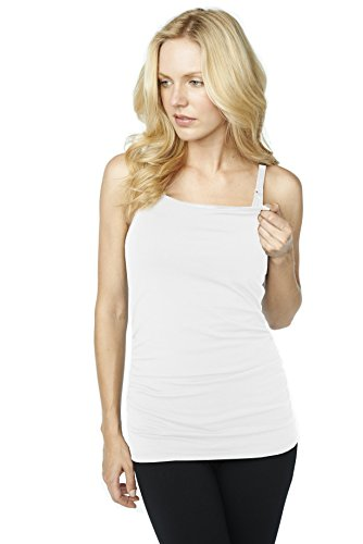 Ruched Camisole - 9