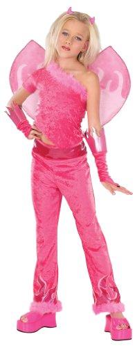 Devilicious Devil Costume - Child Small -