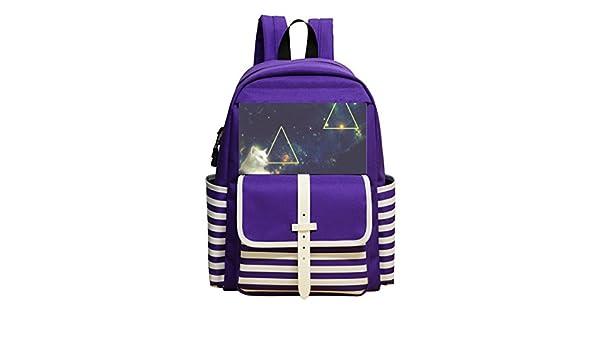 Vicente de tumblr-hipster-cat-hawaii 2018 moda mochila escolar mochila para niños y niñas: Amazon.es: Oficina y papelería
