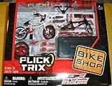 Flick Trx..BIKE SHOP