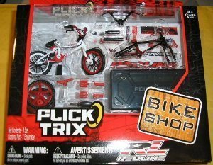 Flick Trx..BIKE SHOP by Samorthatrade (Image #2)