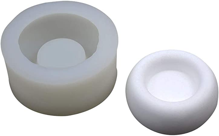 CHOCOLATE WHEEL 002 SILICONE MOULD FOR CAKE TOPPERS 3D TYRE CLAY ETC