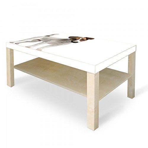 banjado – Diseño – Mesa auxiliar Mesa 90 x 45 x 55 cm Abedul con ...