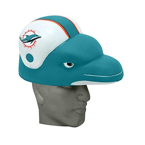 NFL Miami Dolphins Foamhead - Miami Dolphins Mascot
