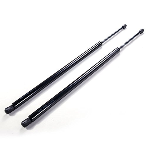 Rear Liftgate Lift Struts Supports Gas Cylinder For 08-15 Chrysler Town & Country,08-15 Dodge Grand Caravan,12-15 Ram C/V (With Powered Lift - Town 8 Gate