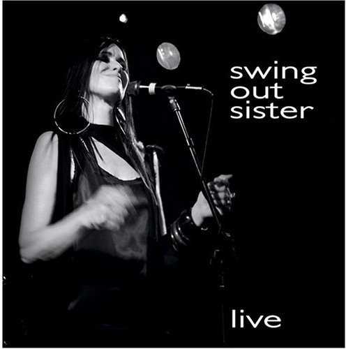 Live: SWING OUT SISTER