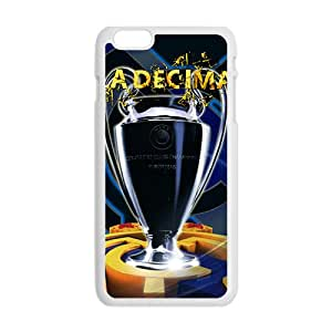 lAdECIMA crystal trophy Cell Phone Case for Iphone 6 Plus