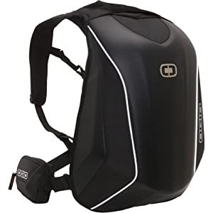 Amazon.com: Ogio No Drag Mach 5 Urban Active Backpack - Stealth ...