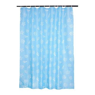 Top Estore Creative Stylish Shower Curtain Size200x260cm 7874x10236inch