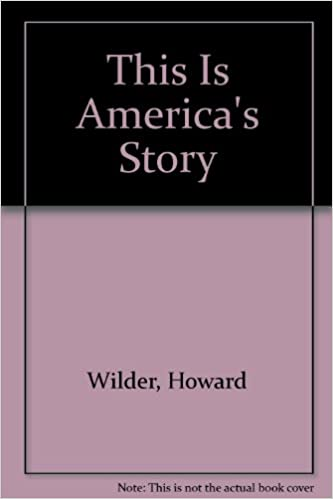 This is americas story howard wilder robert ludlum 9789990179095 this is americas story howard wilder robert ludlum 9789990179095 amazon books fandeluxe Choice Image