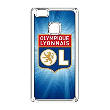 coque huawei p9 football