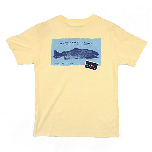 Expedition Series - Rainbow Trout, Light Yellow, Large