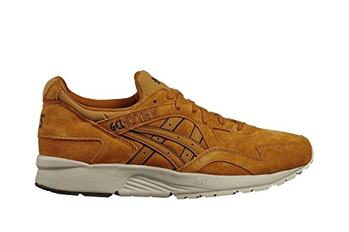 buy cheap 2014 unisex Asics Mens GEL-LYTE HONEY GINGER/HONEY GINGER LO LACE UP 8 clearance browse brand new unisex edoCq