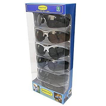 e5ad848b99 Safety Glasses by SafetyVu  Amazon.ca  Tools   Home Improvement