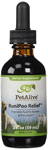 PetAlive RuniPoo Relief, 59 ml
