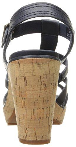 Sandal Eastlook Fisherman Sandals Ankle Women's Roslyn Navy Blue Timberland Roslyn Strap StU7v6W6xq