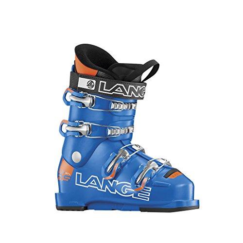 (Lange RSJ 60 Ski Boots Kid's Sz 6.5 (24.5))