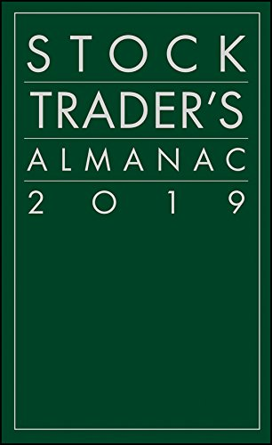 Stock Trader's Almanac 2019 (Almanac Investor Series) by Wiley