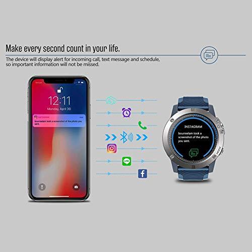Coaste Zeblaze Vibe 3 Pro Sports Tracker Android Ios Bluetooth