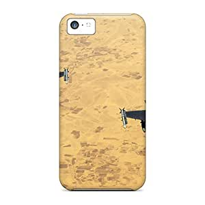 High Grade DeannaTodd Cases For Iphone 5c - Airforce Jet Fighters