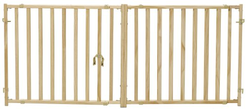 extra wide baby gate 8 feet - 1