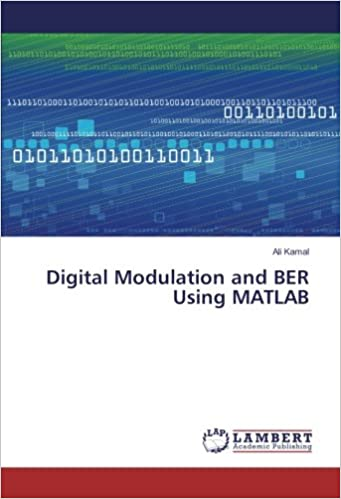 Digital Modulation and BER Using MATLAB: Ali Kamal