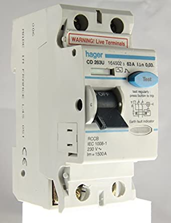 Hager Fuse Box Rcd Reset Wiring Diagrams Mon