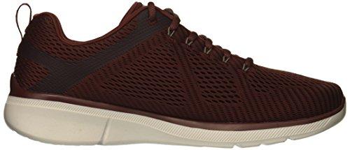 Fitness Chaussures De 3 0 Equalizer Homme Bordeaux Skechers zwqZ1PxCn