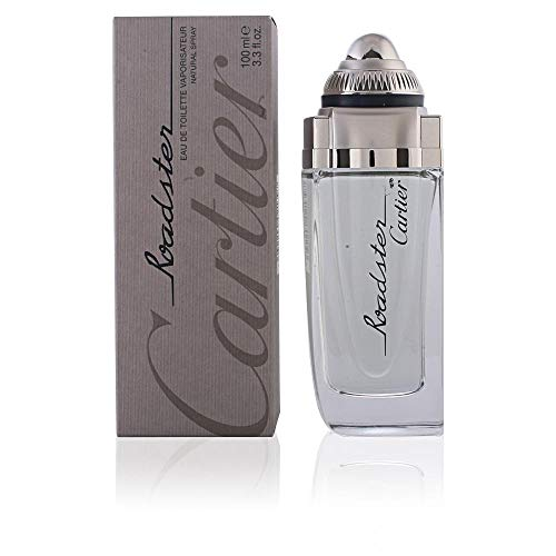 (Roadster By Cartier For Men Edt Spray 1.6 Oz )
