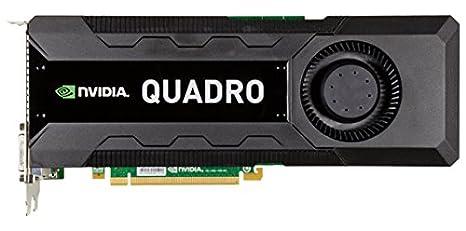 HP NVIDIA Quadro K5000 4GB Quadro K5000 4GB GDDR5 - Tarjeta ...