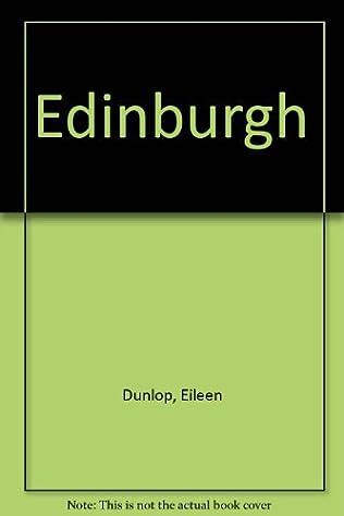 book cover of Edinburgh