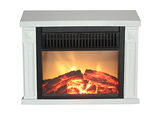 Energy Efficient Electric Fireplace: Amazon.com