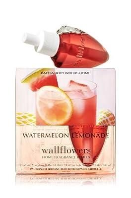 Bath & Body Works Watermelon Lemonade Wallflowers Home Fragrance Refill