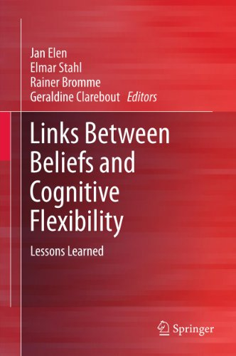 Download Links Between Beliefs and Cognitive Flexibility: Lessons Learned Pdf