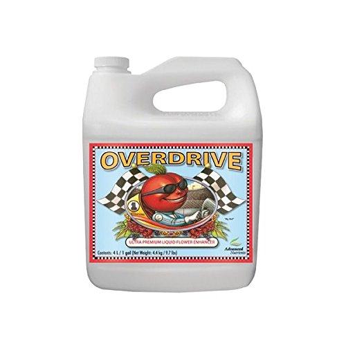 Advanced Nährstoffe Overdrive 5L