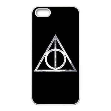 Harry Potter Reliquias De La Muerte Simbolo Png C7g12q7re Funda